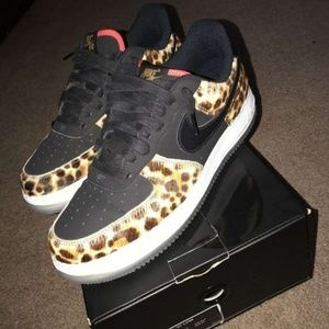 """Air Force 1 07 """"LHM"""""""